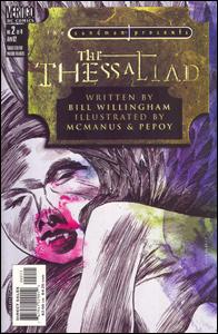 Sandman Presents: Thessaliad