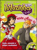 Luluzinha Teen e sua turma # 2