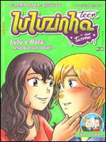 Luluzinha Teen e sua turma # 6