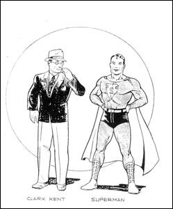 Superman, 1934