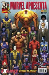 Marvel Apresenta