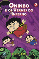 Oninbo e os Vermes do Inferno # 2