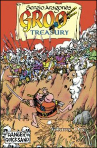 The Groo Treasury