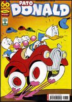 Pato Donald # 2383