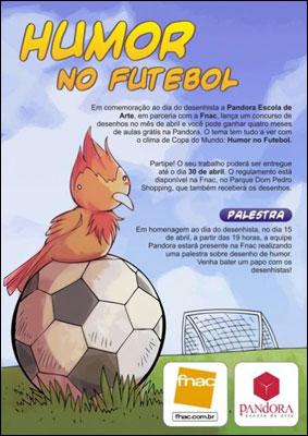 Humor e Futebol