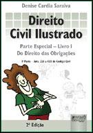 Direito Civil Ilustrado - Direito das Obrigações