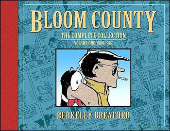 Bloom County: The Complete Library, vol. 1