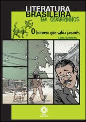 Literatura Brasileira em Quadrinhos