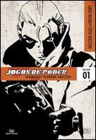 JOGOS DE PODER - VOLUME 1 - OPERAÇÃO: TERRENO PARTIDO