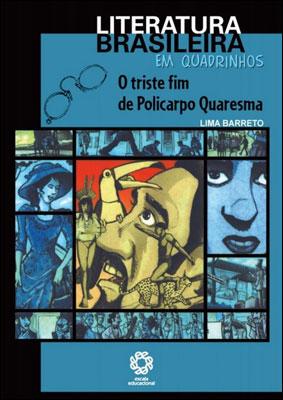 Coleção Literatura Brasileira em Quadrinhos