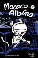 MACACO ALBINO # 2