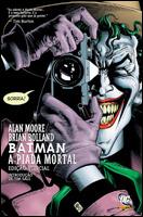 Batman - A piada mortal - Edição especial