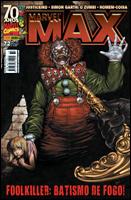 Marvel Max