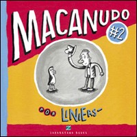 Macanudo # 2