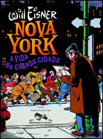 Nova York - A vida na grande cidade