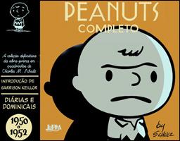 Peanuts Completo - Volume 1