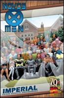 Novos X-Men - Imperial
