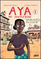 Aya de Yopougon - Volume 1