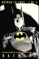 Coleção Batman 70 anos