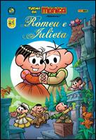 Turma da Mônica - Romeu e Julieta
