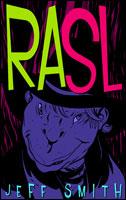 RASL - VOLUME 2