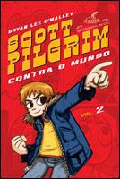 SCOTT PILGRIM CONTRA O MUNDO - VOLUME 2