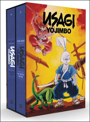 Usagi Yojimbo - Special Edition