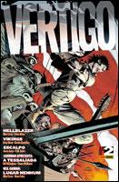 VERTIGO # 2