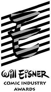 Prêmio Eisner 2010
