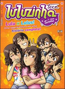 Luluzinha Teen e Sua Turma