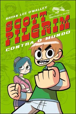 Scott Pilgrim - Contra o Mundo