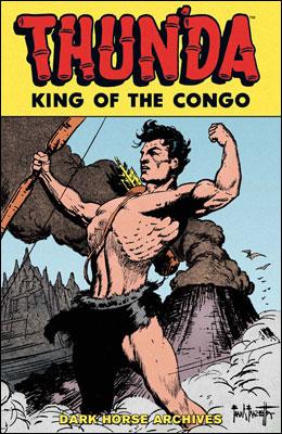 Thun'da, King of Congo