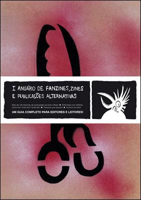 Anuário de Fanzines, Zines e Publicações Alternativas