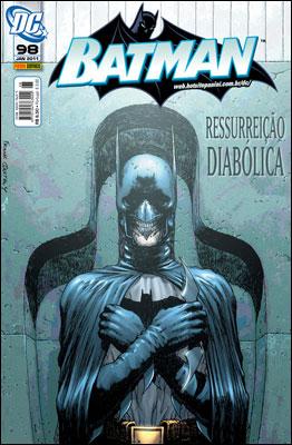Batman # 98