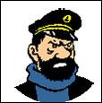 Capitão Haddock