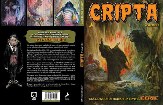 Cripta - Volume 1