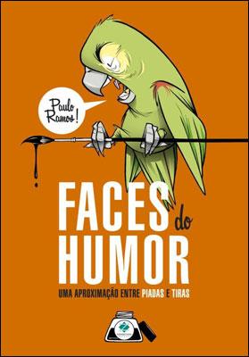 Faces do Humor - uma aproximação entre tiras e piadas
