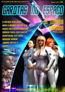Garotas no Espaço