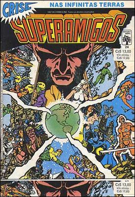 Superamigos