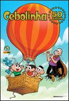 Cebolinha - 50 Anos