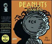 Peanuts - Completo - 1955 a 1956
