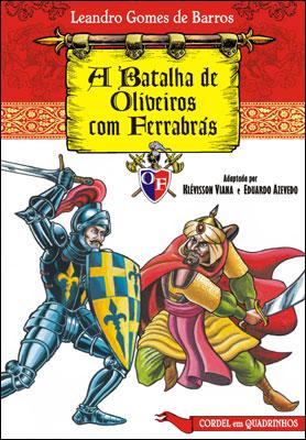 A batalha de Oliveiros com Ferrabrás