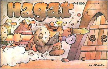 Quadrinhos de Bolso