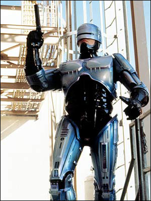 Estatua Do Robocop Gera Controversias Nos Eua Universo Hq
