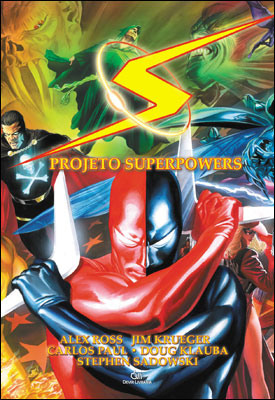 Projeto Superpowers