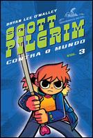 SCOTT PILGRIM CONTRA O MUNDO - VOLUME 3