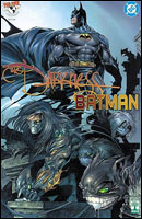 THE DARKNESS / BATMAN