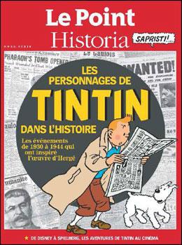 Le Point - Historia