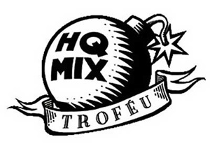 Troféu HQ Mix