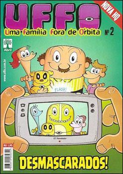 UFFO - Uma Família Fora de Órbita